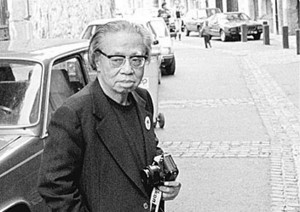 Seicho-Matsumoto