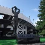 Asahikawa-Starffin-Stadium
