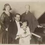 Beate_5_and_half_years_old_with_Kosaku_Yamada_in_1929